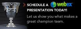 Schedule a Webex Presentation Today